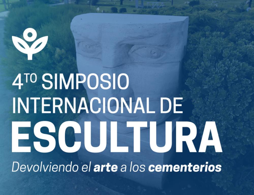 4to Simposio Internacional de Escultura