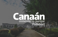 Parque Cementerio Canaán Pudahuel