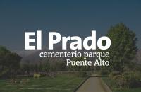 Parque Cementerio El Prado Puente Alto