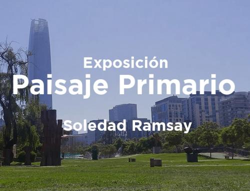 Exposición Paisaje Primario