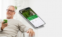 nueva app nuestros parques