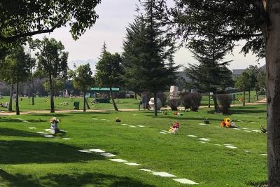 agradecimiento colaboradores cementerio nuestros parques